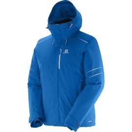 Salomon ICESTORM JACKET M