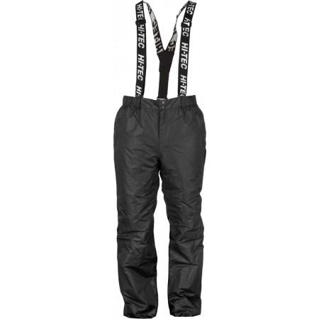 GRAL SKI BASIC PANTS JNR – Spodnie dziecięce - Hi-Tec GRAL SKI BASIC PANTS JNR