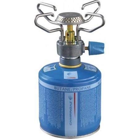 Kuchenka turystyczna gazowa - Campingaz BLEUET MICRO PLUS Z KARTUSZEM CV 300