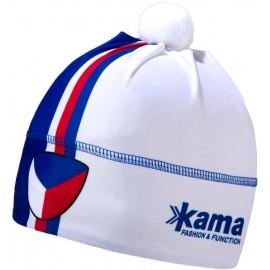 Kama AW57-107 CZAPKA LYCRA TECHNICZNA CZECH COLORS