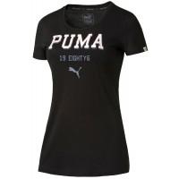 Puma STYLE ATHL TEE