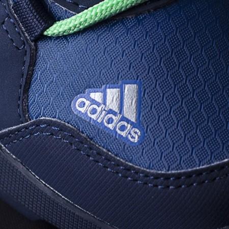 Buty trekkingowe dziecięce - adidas HYPERHIKER - 15