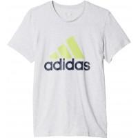 adidas LOGO TEE1 - Koszulka męska