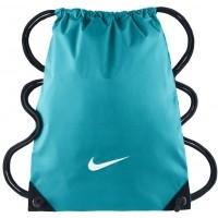 Nike FUNDAMENTALS SWOOSH GYMSACK - Worek sportowy