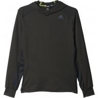 adidas Q2 COOL365 HOOD - Bluza męska