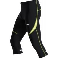Axis SPODNIE RUN - Spodnie do biegania 3/4 męskie