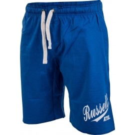 Russell Athletic ESSENTIAL PLUS SHORTS - Spodenki męskie