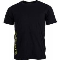 Kappa BASIC PLUS VIRIXTISH SET - Zestaw męski - koszulka