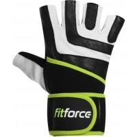 Fitforce DIRECT - Rękawice fitness