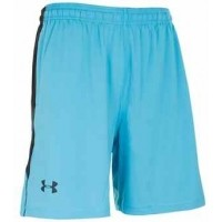 Under Armour UA RAID 8 SHORT BLUE - Szorty sportowe męskie