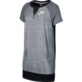 Nike W NSW GYM VTNG DRSS SS