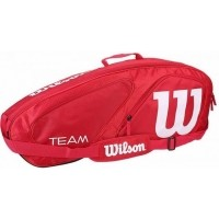 Wilson TEAM II 3PK BAG