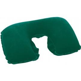 Bestway FLOCKED TRAVEL PILLOW - Poduszka dmuchana