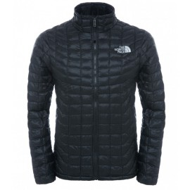 The North Face M THERMOBALL FULL ZIP JACKET - Męska kurtka