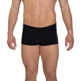 adidas TECH RANGE BOXER - Bokserki kąpielowe męskie
