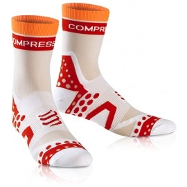 Compressport ULTRALIGHT BIKE - Skarpety rowerowe