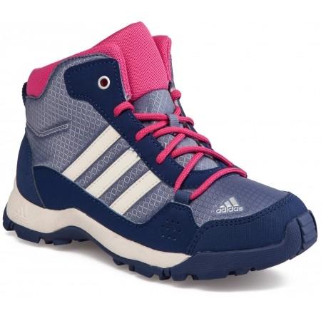 Buty trekkingowe dziecięce - adidas HYPERHIKER - 1