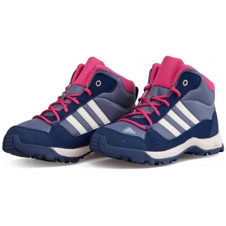 Buty trekkingowe dziecięce - adidas HYPERHIKER - 2