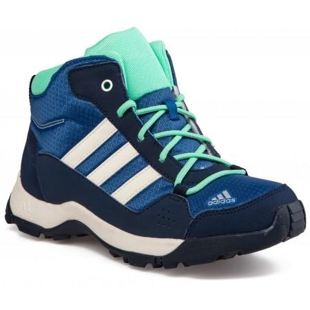 Buty trekkingowe dziecięce - adidas HYPERHIKER - 3