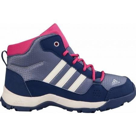 Buty trekkingowe dziecięce - adidas HYPERHIKER - 5