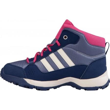 Buty trekkingowe dziecięce - adidas HYPERHIKER - 6