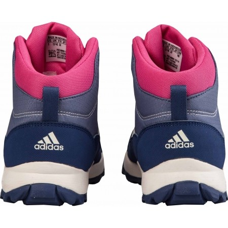 Buty trekkingowe dziecięce - adidas HYPERHIKER - 9
