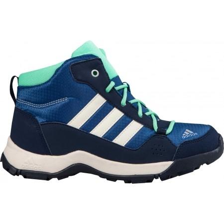 Buty trekkingowe dziecięce - adidas HYPERHIKER - 10
