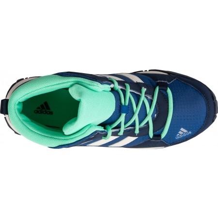 Buty trekkingowe dziecięce - adidas HYPERHIKER - 12