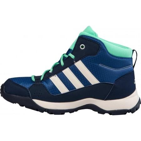 Buty trekkingowe dziecięce - adidas HYPERHIKER - 11