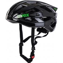Uvex SPACE - Kask rowerowy