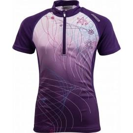 Arcore DIANA 128-134 - Koszulka rowerowa dziecięca