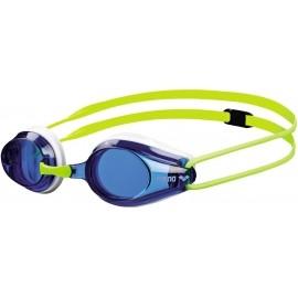 Arena TRACKS JR - Okulary do pływania dziecięce