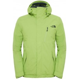 The North Face M DESCENDIT JACKET - Kurtka narciarska męska