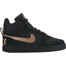 Nike RECREATION MID-TOP PREMIUM SHOE