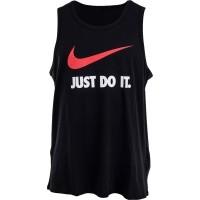 Nike TANK-NEW JDI SWOOSH - Podkoszulek męski