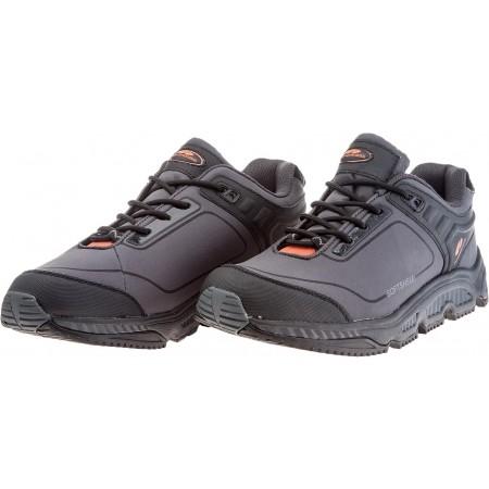 STRIX M – Buty trekkingowe męskie - Numero Uno STRIX M - 4