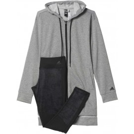 adidas TIGHT AND HOODY SUIT