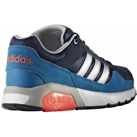 Obuwie lifestylowe męskie - adidas RUN9TIS - 4
