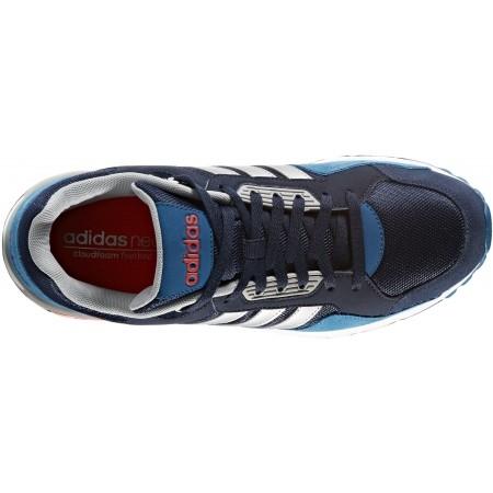Obuwie lifestylowe męskie - adidas RUN9TIS - 2