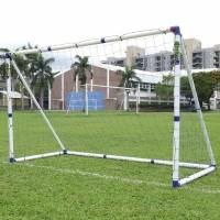 Outdoor Play JC-7250A - Składana bramka do piłki nożnej