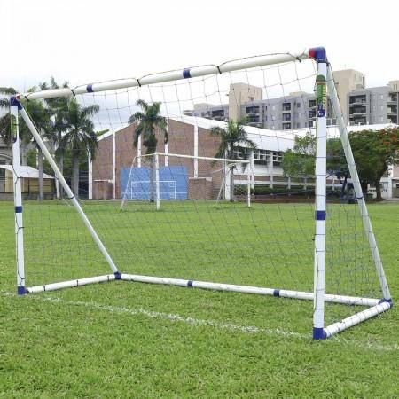 JC-7250A – Składana bramka do piłki nożnej - Outdoor Play JC-7250A - 1