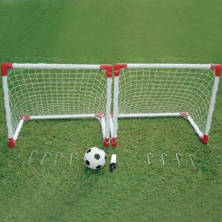JC-219A – Składane bramki do piłki nożnej zestaw - Outdoor Play JC-219A - 1