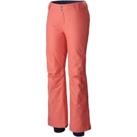 Columbia BUGABOO PANT - Spodnie narciarskie damskie