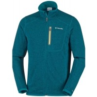 Columbia ALTITUDE ASPECT FULL ZIP - Męska bluza outdoorowa