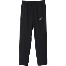 adidas GYM TRAINING PANT OPEN HEM