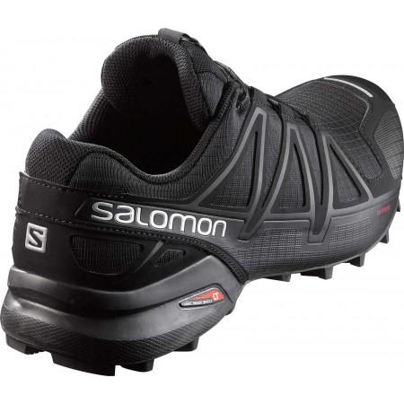Obuwie do biegania męskie - Salomon SPEEDCROSS 4 - 7
