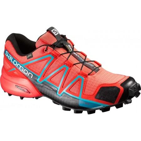 Obuwie do biegania damskie - Salomon SPEEDCROSS 4 GTX W