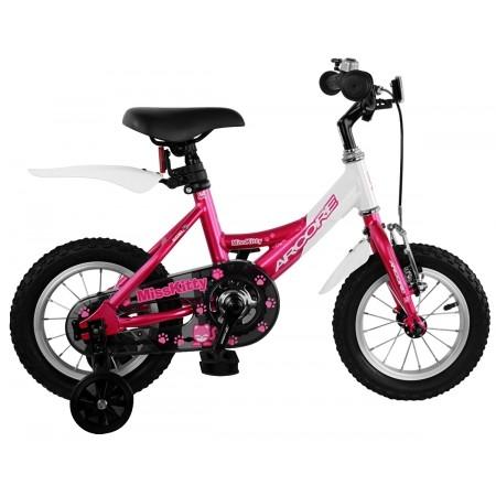 MISS KITTY 12– Rower dziecięcy - Arcore MISS KITTY 12