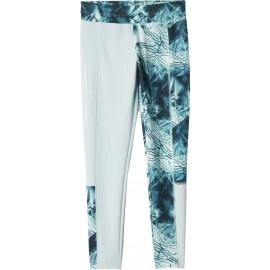 adidas RUN 1/1 LONG TIGHT W - Damskie legginsy do biegania