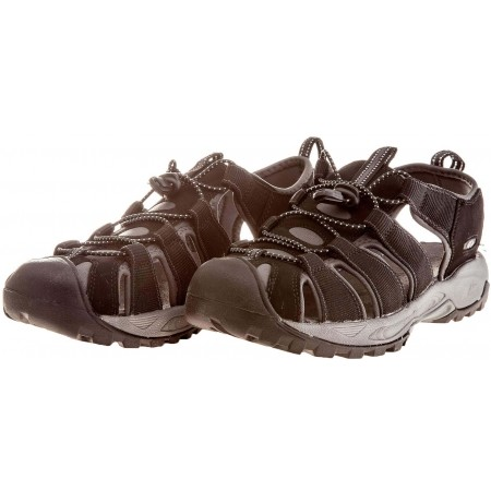 PARDUS M – Męskie sandały trekingowe - Numero Uno PARDUS M - 2